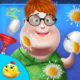 Science Experiments With Eggs Icon