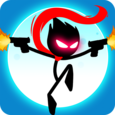 Stickman Defense: Cartoon Wars Icon