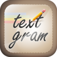 Textgram - Instagram Text Icon