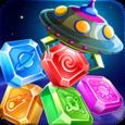 Diamond Space - Jewel Dash Icon