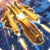 Hyper Force - Space Shooting Icon