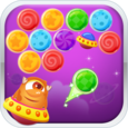 Bubble Shooter Galaxy Icon