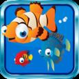 Fellow Fishes free kids game Icon
