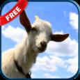 Goat Simulator Free Icon