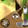 Hill Climb Race 3D 4x4 Icon