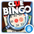 CLUE Bingo Icon