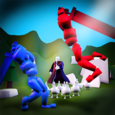 Hero Battle Simulator Icon
