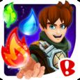 Spellfall™ - Puzzle Adventure Icon