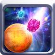 Million Asteroids Icon