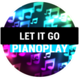 Let It Go PianoPlay Icon