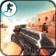 Counter Terrorist-SWAT Strike Icon