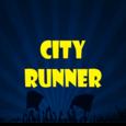 City Runner Icon