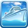 Passenger Transport Liner Sim Icon