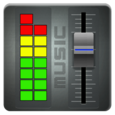 Music Volume EQ Icon