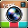InstaFrame Photo Collage Maker Icon