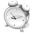 I Can't Wake Up! Alarm Clock Icon
