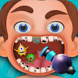 Bad Teeth Doctor Icon