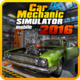 Car Mechanic Simulator 2016 Icon