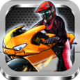 Ultra Moto Hero Icon