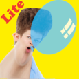Crazy Helium Video Booth Lite Icon