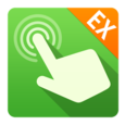 Floating Toucher Ex Icon