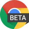 Chrome Beta Icon