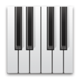 Mini Piano Lite Icon
