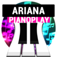 PianoPlay: ARIANA Icon