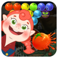 Fruit Bubble Farm Icon