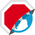 Adblock Browser for Android Icon