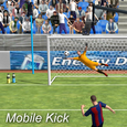 Mobile Kick Icon