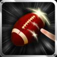 3D Flick Field Goal Icon