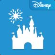Disneyland Icon