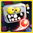 Galaxy Trio: Brick Breaker Icon