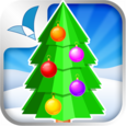 123 Kids Fun™ CHRISTMAS TREE Icon