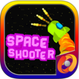 4G UFO Space Shooter Icon