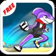 Run Shark Run - Running Game Icon
