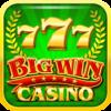 Slots - Big Win Casino Icon