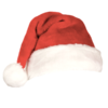 Merry Christmas Photo Stickers Icon