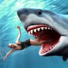 Shark Attack Wild Simulator Icon