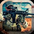Navy Sniper Seal Commando Icon