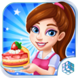 Rising Super Chef:Cooking Game Icon