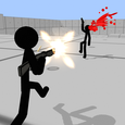 Stickman Gun Shooter 3D Icon