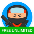 Hideninja VPN Icon