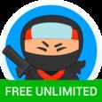Hideninja VPN Icon