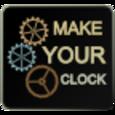 Make Your Clock Widget Icon