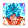 Battle Of Super Saiyan Icon