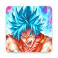 Battle Of Super Saiyan Icon