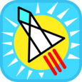Bounce Rocket Icon