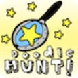Doodle Hunt Icon